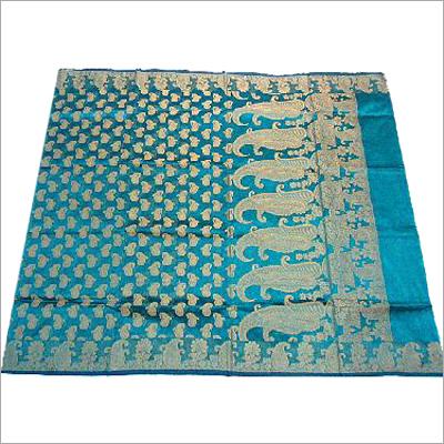 Fancy Multi Color Super Net Saree in   Siddeshwari Chowk