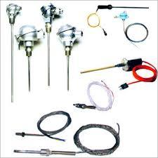 High Quality Temperature Thermocouple
