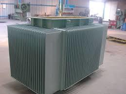 Industrial Transformer Tank