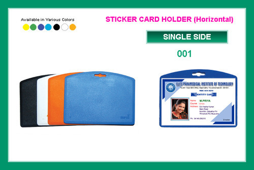 Id Card In Coimbatore, Id Card Dealers & Traders In