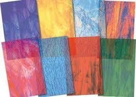 Colorful Paper For Craft