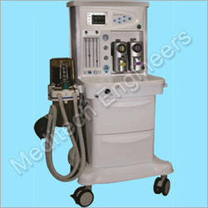 Integrated Anesthesia Workstation