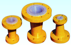 Ptfe/Fep Lined Reducers