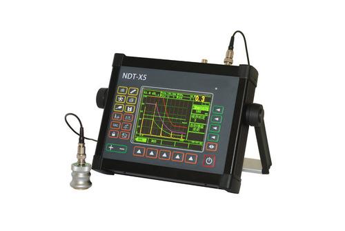 Ultrasonic Flaw Detectors in   Nankai