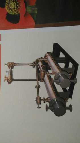 Vacuum Ejector System