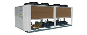 Air Cooled Reciprocating Water Chillers