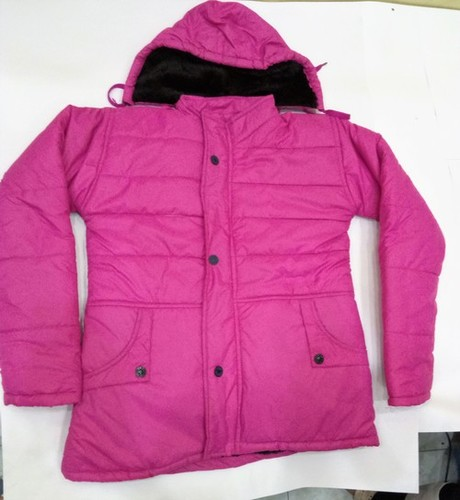 Fashionable Hooded Jackets in  New Area