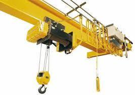 High Performance Eot Crane