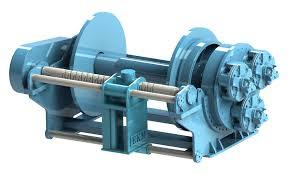 High Performance Winches