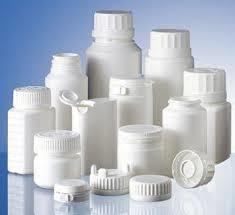 Plastic Pharmaceutical Bottle in  Sahakar Vijay Indl.-Navghar-Vasai (E)