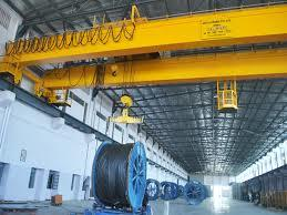Reliable EOT Cranes in   Dist Bharuch
