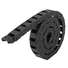 Cable Carrier Break Chain