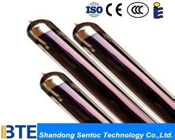 High-Performance Solar Thermal Vacuum Tube Certifications: Ur Ce Rohs