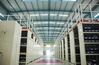 Logistics And Trading Services