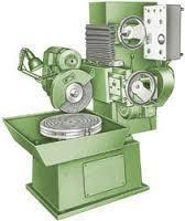 Rotary Grinder Machine