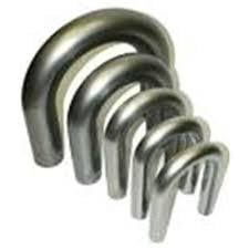 Seamless Pipe Bends