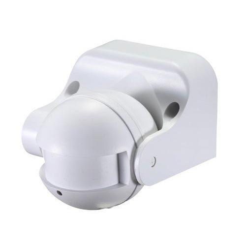 IP44 Wall Mount PIR Sensor