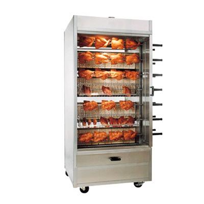 Commercial Chicken Rottesier