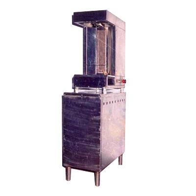 Commercial Shwarma Griller