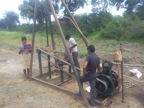 Soil Investigation Services in  Mansarovar Indl. Area
