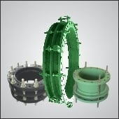Dismantling Joints & Flange Adopters