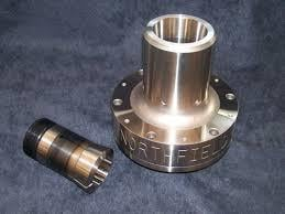 Bearing Cages Split Collets