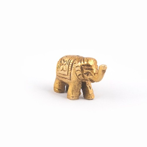 Elephant Insence Holder