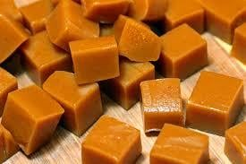 Flavouring Caramel