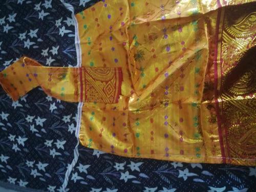 Meena Border God Clothings