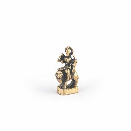 Miniature Durga Statue