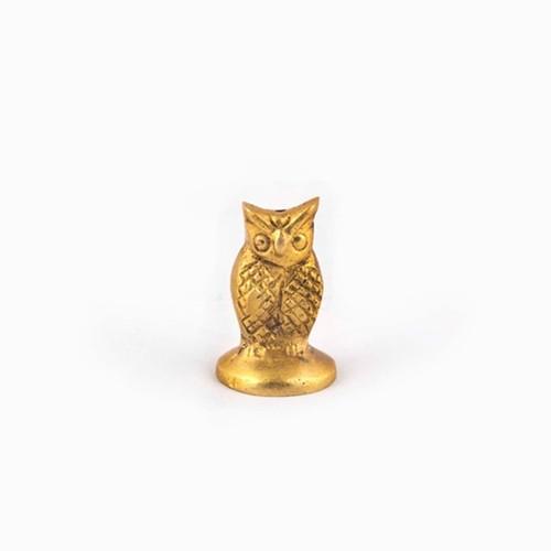 Owl Insence Holder