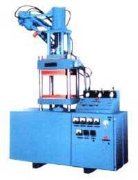 Rubber Injection Mounding Machines - KLOECKNER DESMA