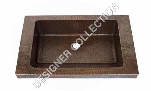 Brass Metal Wash Basin