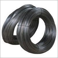 Rigid Black Wire