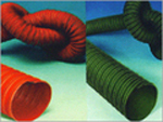 Silicon and Neoprene Hoses