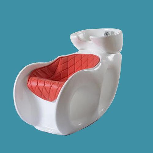 Backwash Shampoo Chair