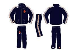 Custom Track Suit in  Focal Point