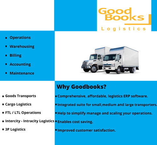 Logistics Services in New Area, Coimbatore - Unisoft System