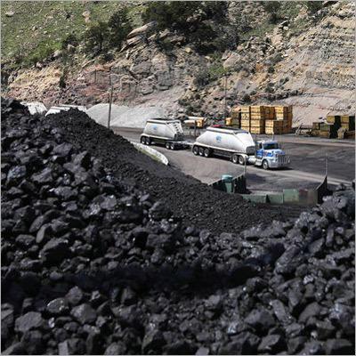 Low Ash Coal
