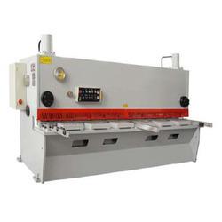 Robust Design Shearing Machine