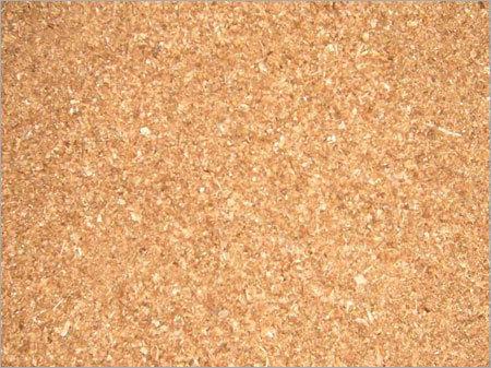 Timber Saw Dust Powder
