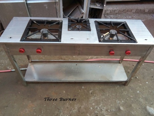 Used Restaurant Kitchen Burner