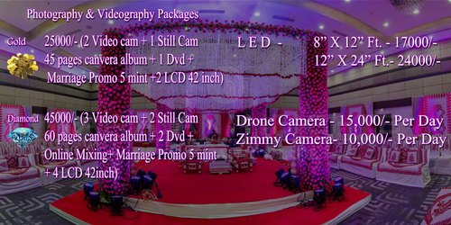 Wedding Photography Services in Ganesh Chandra Avenue