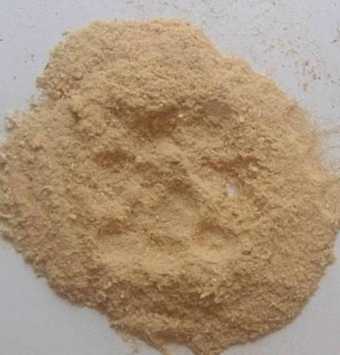 White Color Saw Dust Powder