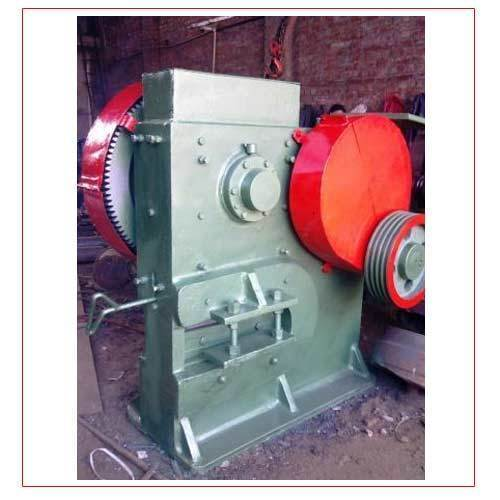 Cooling Bed Shearing Machine