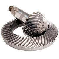 Pinion Gear Box in   Focal Point