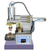 Precise Pneumatic Pad Printing Machine
