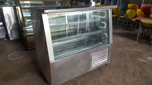 Used Restaurant Display Counters