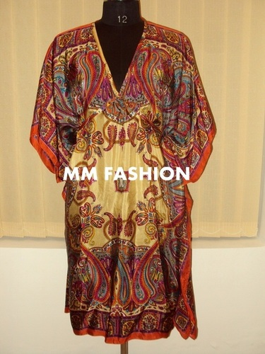 Designer Ladies Kaftan