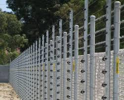 Electric Fencing in  Dugri Road
